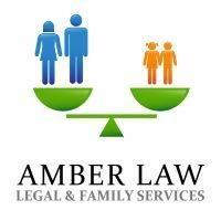 Amber Law Logo